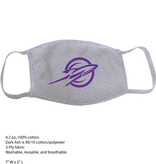 Rapid River Rockets Mask