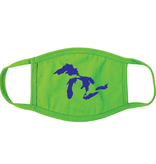 Great Lakes Mask