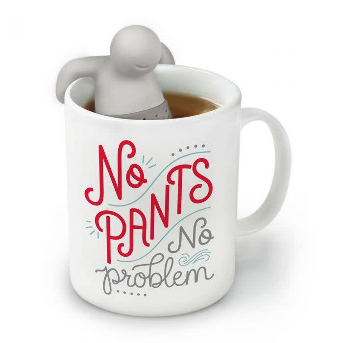 Fred & Friends No Pants No Problem Mug
