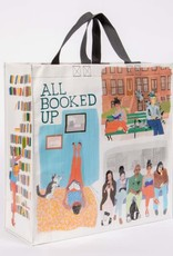All Booked Up Shopper Bag