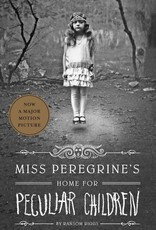 Miss Peregrine's Home for Peculiar Children Book Club
