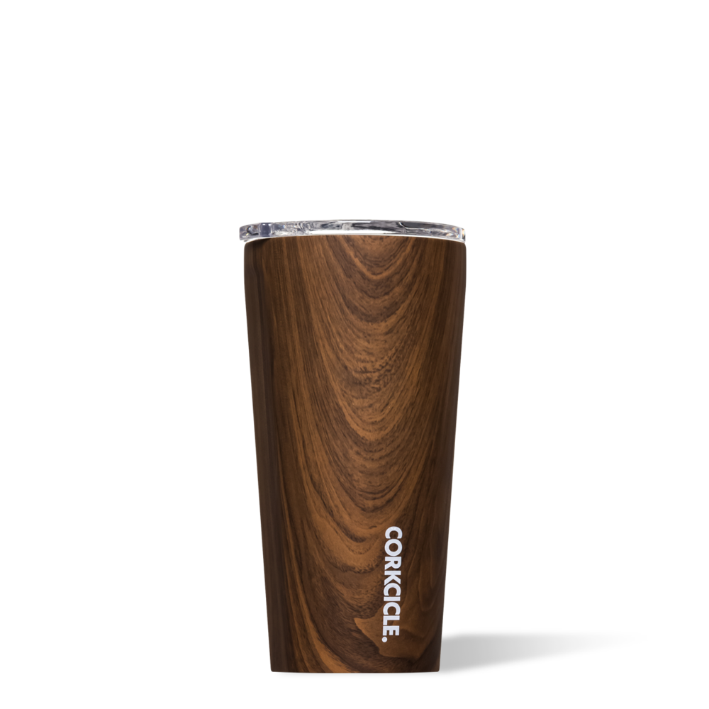 Corkcicle Wood Corkcicle Tumbler
