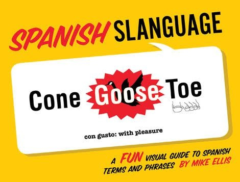 Spanish Slanguage