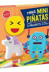 Make Mini Pinatas