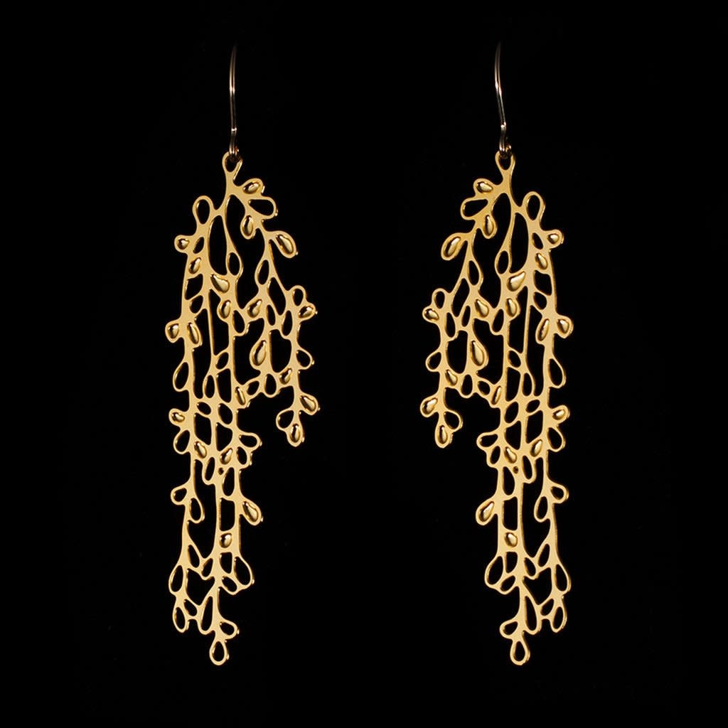Alucik Ivy Earrings