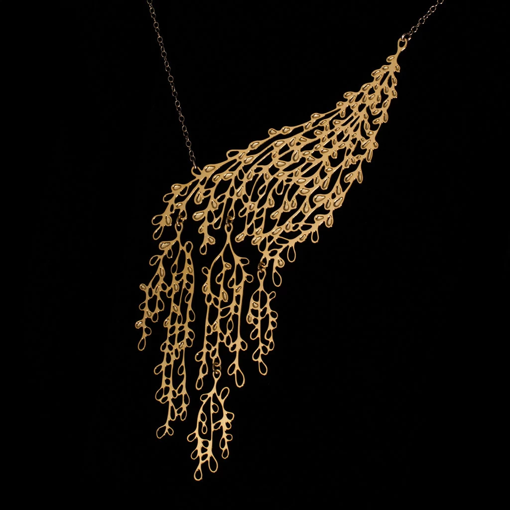 Alucik Ivy Necklace