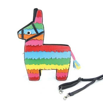 Comeco Inc. Pinata Crossbody Bag