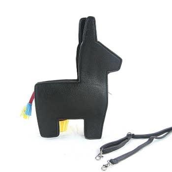 Comeco Inc. Pinata Crossbody Bag