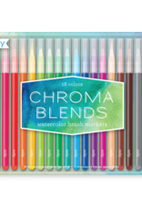 Chroma Blends Markers