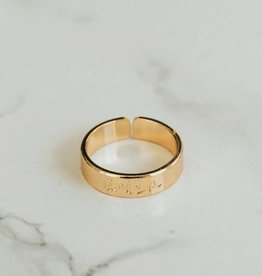 Brenda Grands Unica Ring
