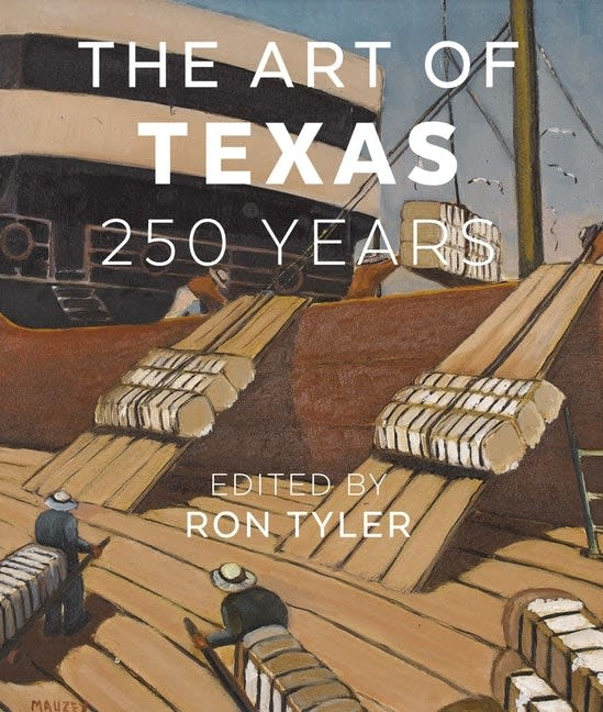 The Art of Texas: 250 Years