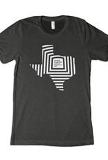 Trust Printshop Medium Carter Texas Shirt