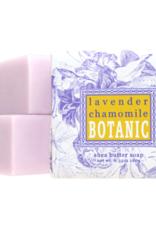 Greenwich Bay Trading Co. Lavender Chamomile Mini Soap