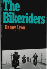 Artbook Danny Lyon: The Bikeriders
