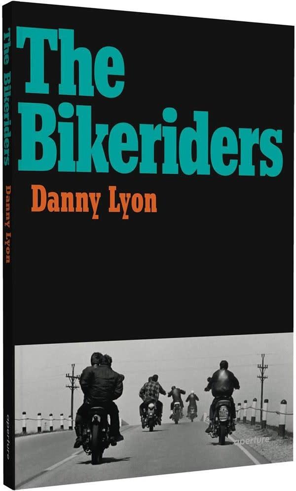 Artbook Danny Lyon: The Bikeriders