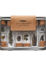 June & December Specimen Collecting Kit