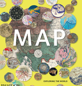 Map Exploring the World