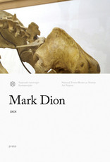 Artbook Mark Dion: DEN