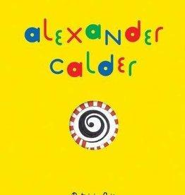 Alexander Calder: Meet the Artist!