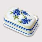 Bluebonnet Box w/ Lid
