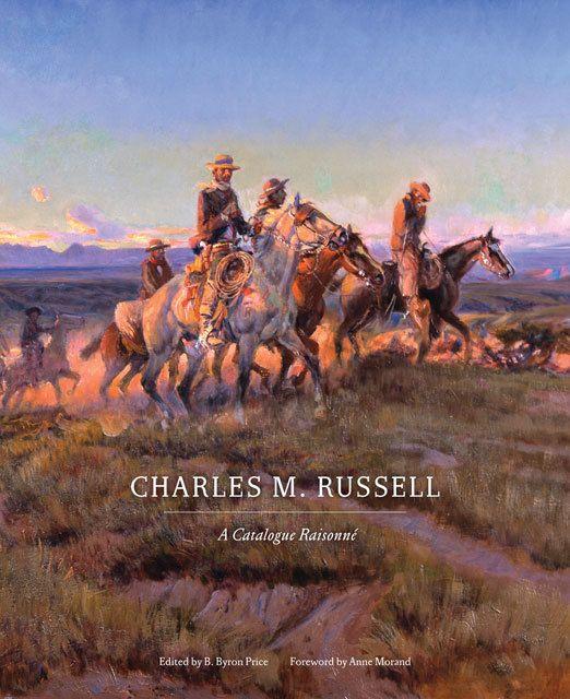 Charles M. Russell Raisonne