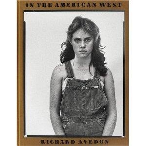 In the American West Avedon Hardcover