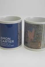 Flags on the Waldorf Art Mug