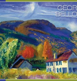 George Bellows Boxed Notecards