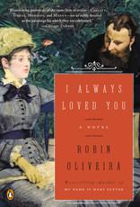 I Always Loved You