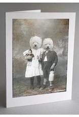 Antique Pet Photos Antique Photos Set of 6 Westie Dog Note Cards