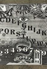 Oddball Press Letterpress Spirit Board