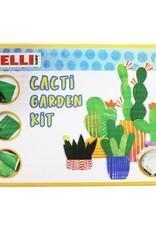 Gelli Arts Cacti Garden Printing Kit