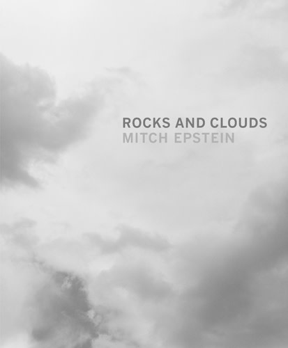 Artbook Mitch Epstein: Rocks and Clouds