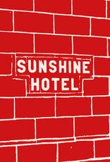 Artbook Mitch Epstein: Sunshine Hotel