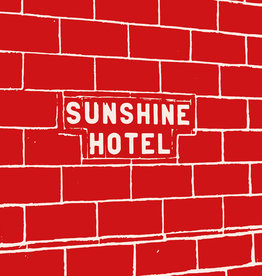 Artbook Mitch Epstein: Sunshine Hotel