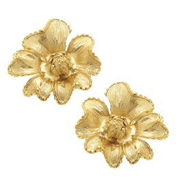 Marigold Stud Earring