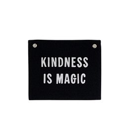 Imani Collective Kindness Is Magic Banner