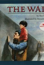 Houghton Mifflin Harcourt The Wall