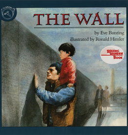 Houghton Mifflin Harcourt The Wall