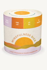 Mindfulness Dice: 6 Dice, Thousands of Possible Combinations!