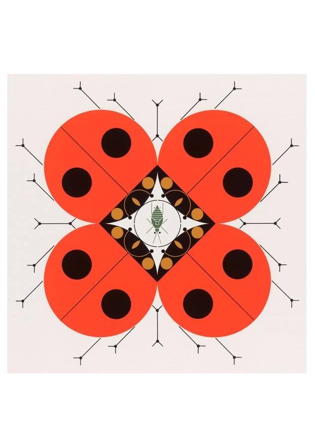 Ladybugs Boxed Notecards