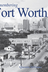 Remembering Fort Worth Softcover