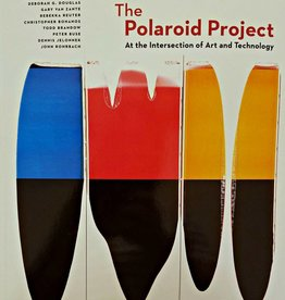Foundation for the Exhibition of Photography The Polaroid Project: At the Intersection of Art and Technology Softcover