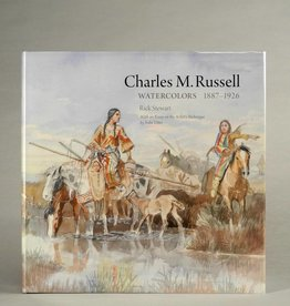 Charles M. Russell Watercolors, 1887–1926 Limited Edition