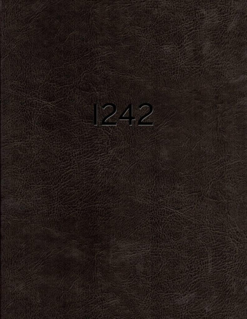 Radius Books Signed James Drake: 1242
