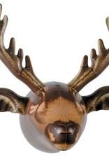 Inflatable Moose Head