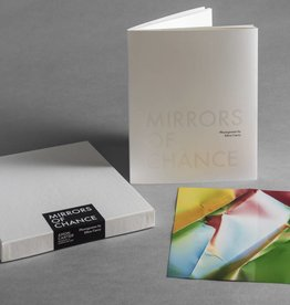 Mirrors of Chance: Photograms by Ellen Carey