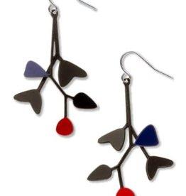 Howell Mobile Calder Earrings
