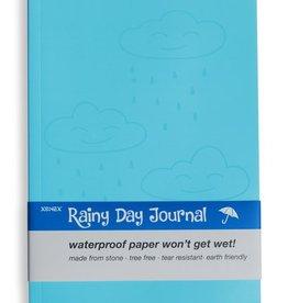 Journal Rainy Day Waterproof