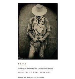 Still: Cowboys at the Start of the Twenty-First Century
